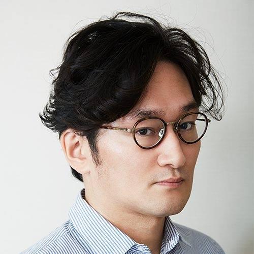 金成奎のプロフィール画像